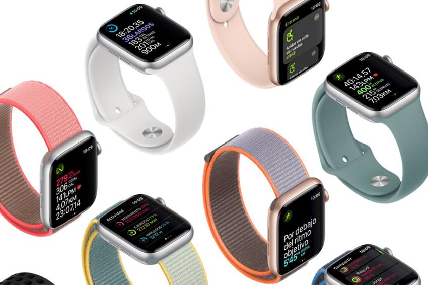 Apple Watch trong tương lai sử dụng màn hình MicroLED