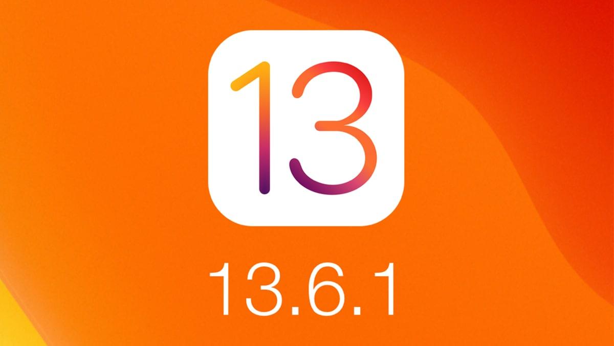 Apple khắc phục nhiều lỗi trong bản iOS 13.6.1 và iPadOS 13.6.1 mới nhất