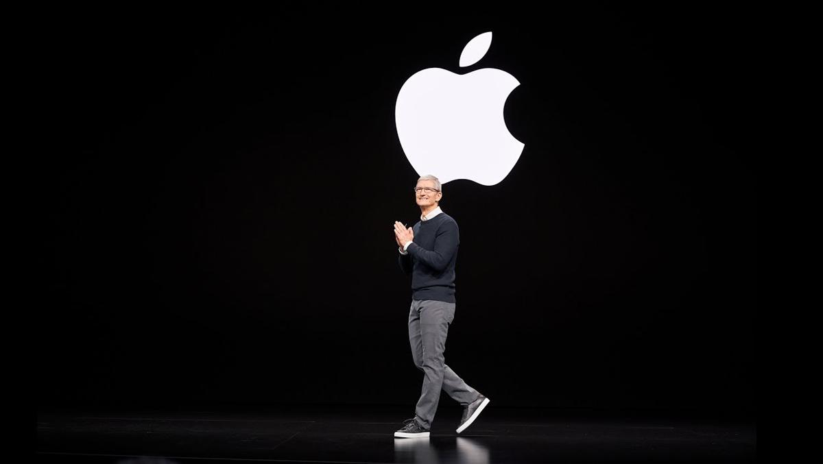 Apple xác nhận iPhone 11 dùng dữ liệu BeiDou của Trung Quốc