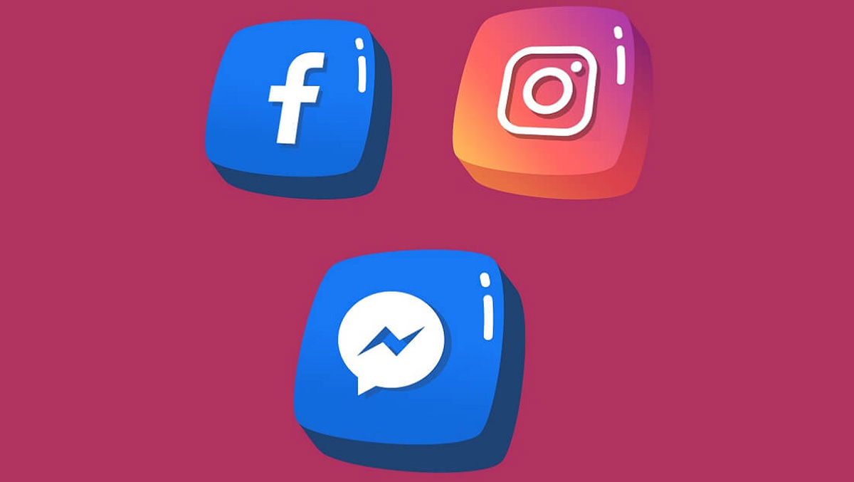Facebook và Instagram sát nhập ưng dụng chat