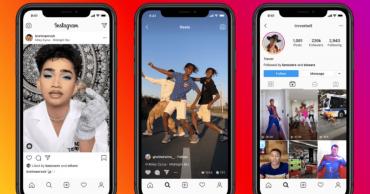 Tính năng Instagram Reels được ra mắt sau thời gian Mỹ có thông báo tẩy chay TikTok