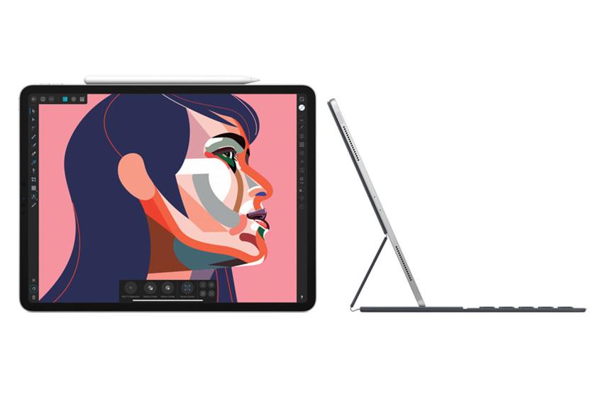 Lộ thông số iPad có thể gập lại của Apple với chip 3nm và màn hình MicroLED