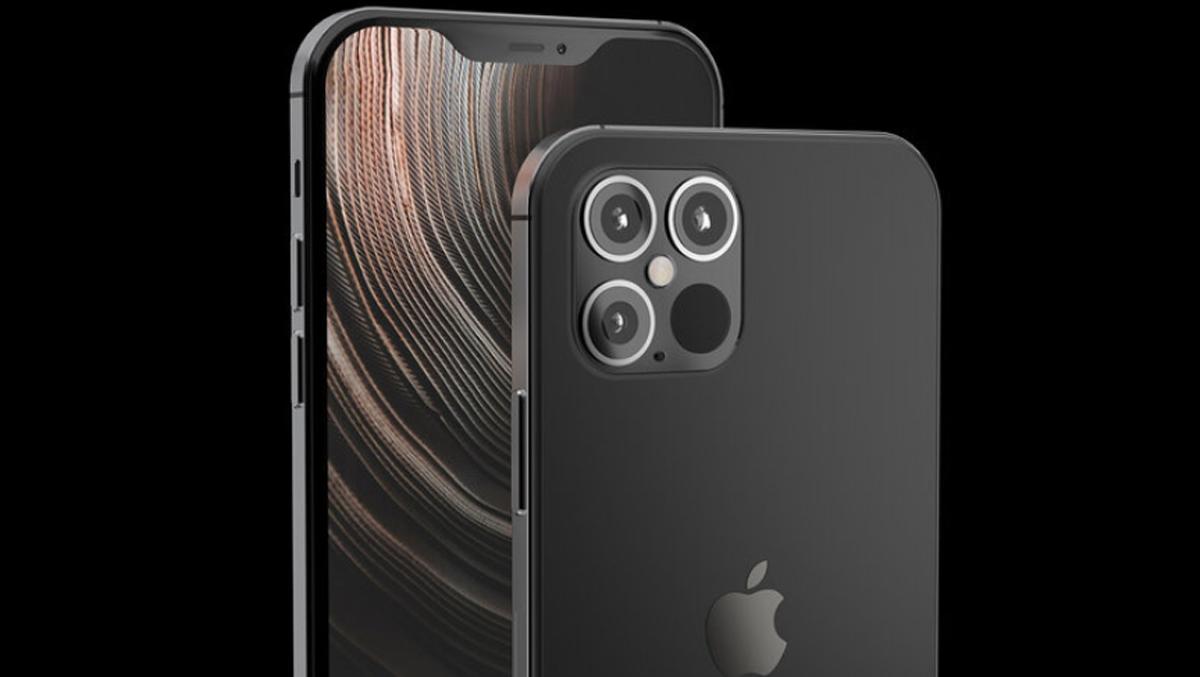 Nhà cung cấp phủ nhận việc gặp lỗi camera trên iPhone 12