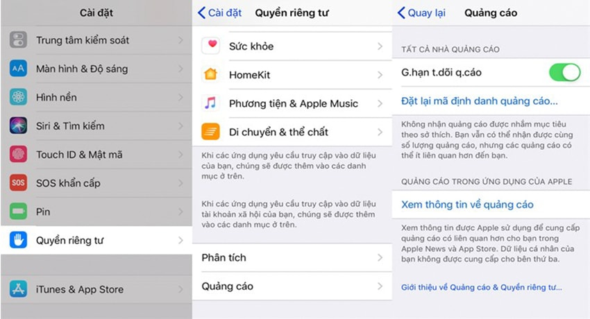 Top 5 tính năng ẩn trong iPhone góp phần làm chậm thiết bị của người dùng