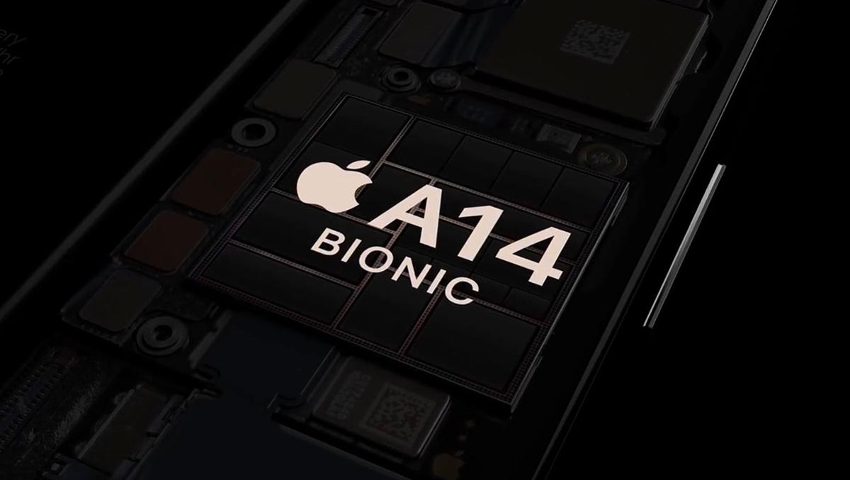 Việc trang bị A14 Bionic sẽ khiến iPhone 12 thành smartphone mạnh nhất