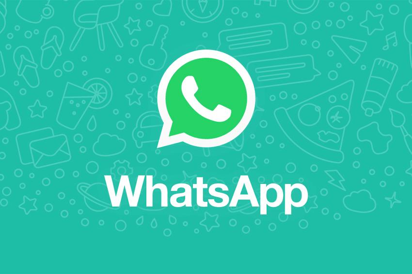 WhatsApp sẽ sớm có mặt trên các máy Android logo vdd