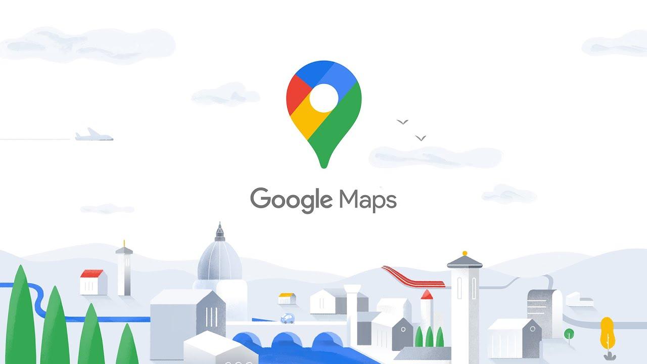 Google Maps chi tiết hơn, đầy màu sắc trong bản cập nhật mới