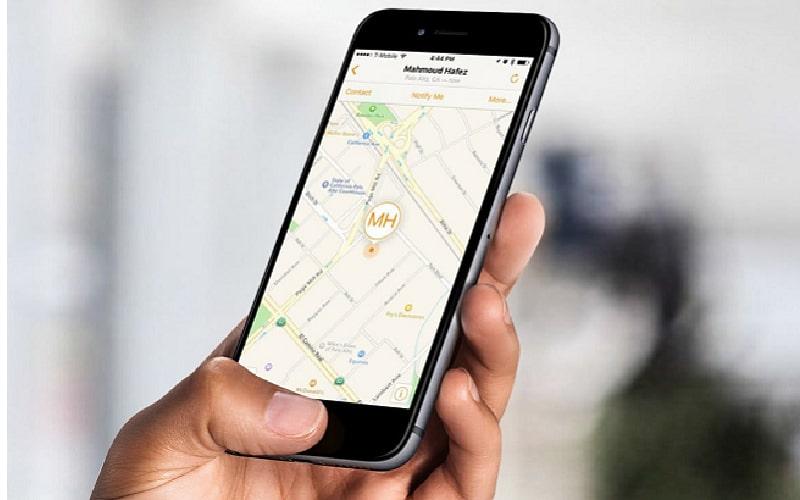 iPhone 12 được hỗ trợ điều hướng BeiDou
