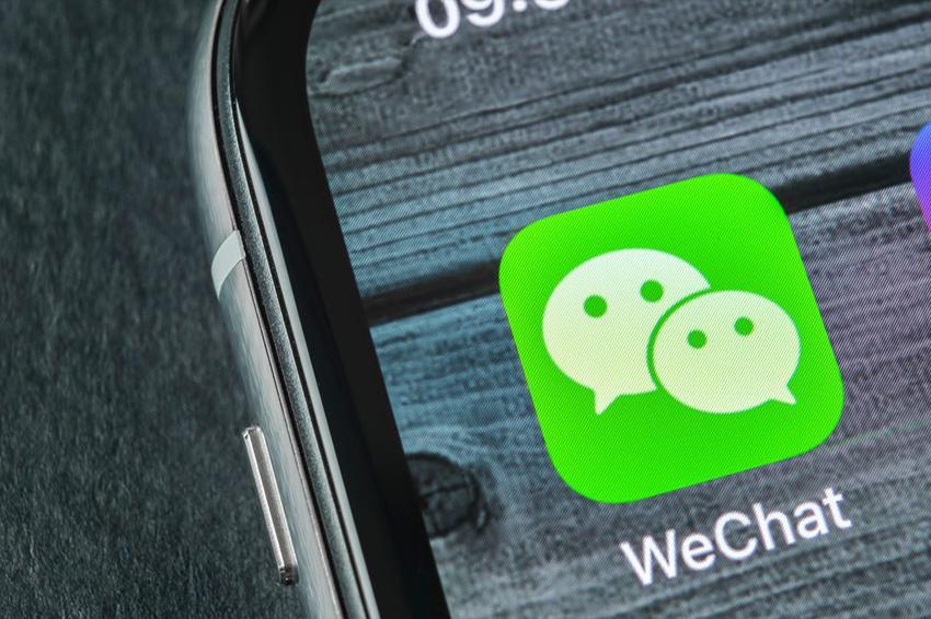 iPhone bị giảm doanh số nếu không có WeChat