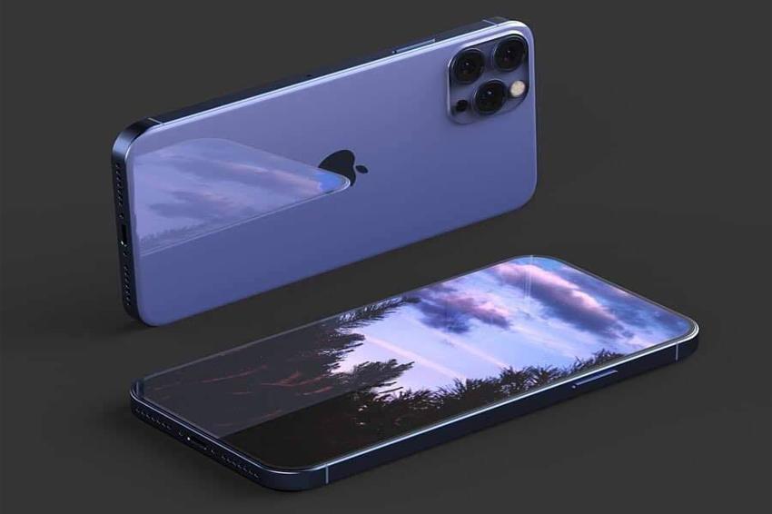 iPhone sẽ sử dụng công nghệ LTPO như Galaxy Note 20 Ultra