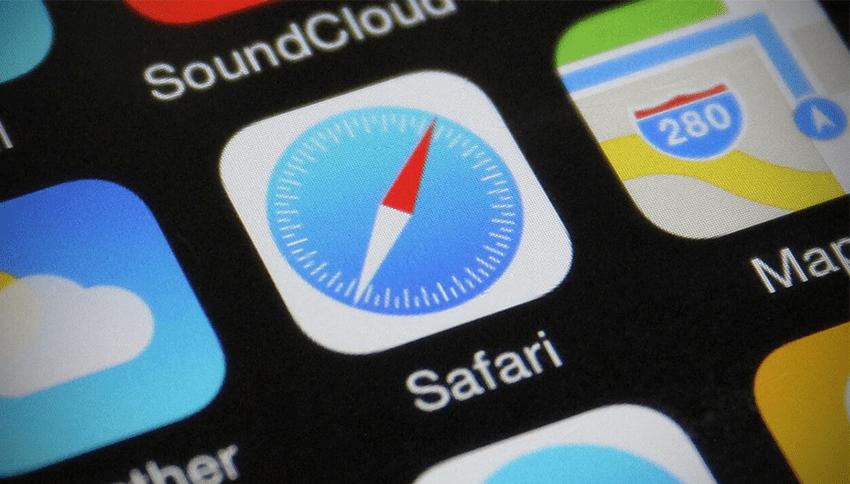 Tổng hợp một số lỗi phổ biến trên Safari và cách khắc phục đơn giản nhất