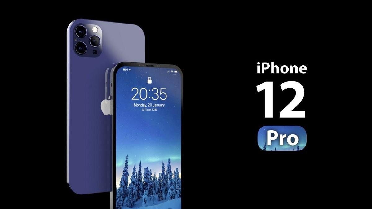 Loạt tin đồn iPhone 12 trước ngày ra mắt