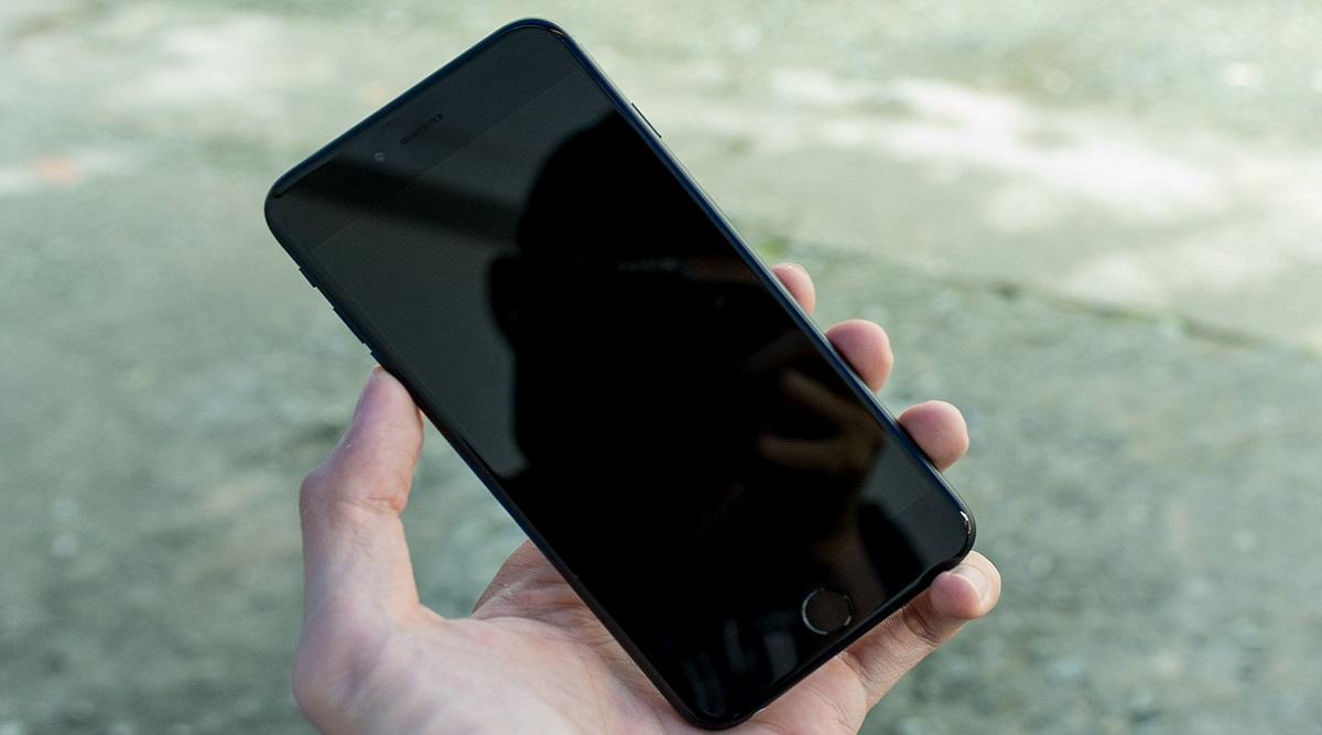 Dịch Vụ Ép Kính iPhone 7 Plus Chính Hãng