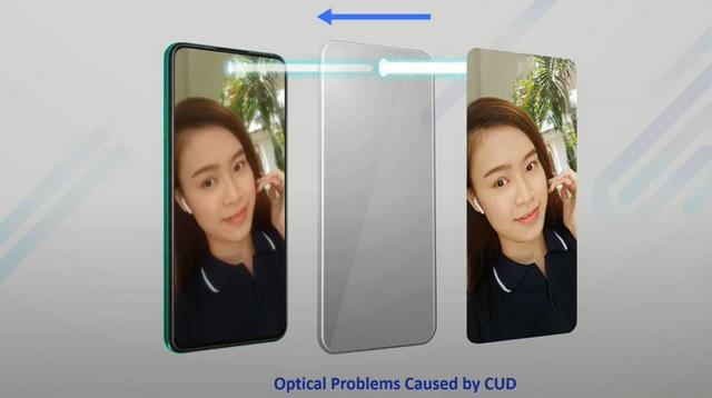 Công nghệ Vcam Kristal trên Vsmart Aris Pro
