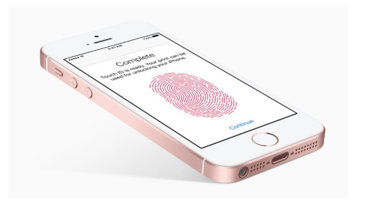 Apple được cấp bằng sáng chế mới cho cảm biến vân tay Touch ID dưới màn hình, dự kiến sẽ xuất hiện trong iPhone 2021?