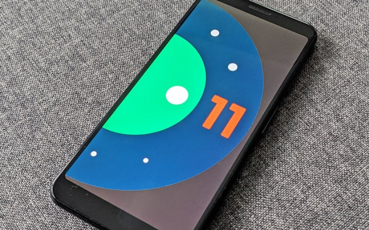 Google thông báo chính thức ra mắt Android 11
