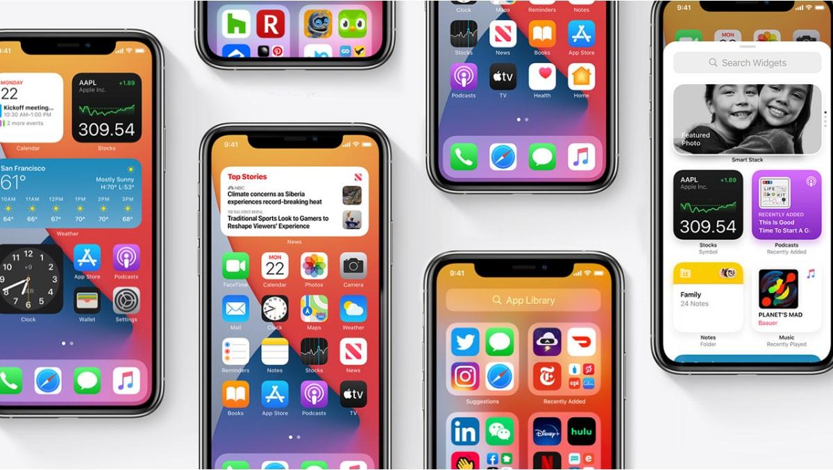 Người dùng iPhone đang đặt câu hỏi có nên nâng cấp lên iOS 14 không?