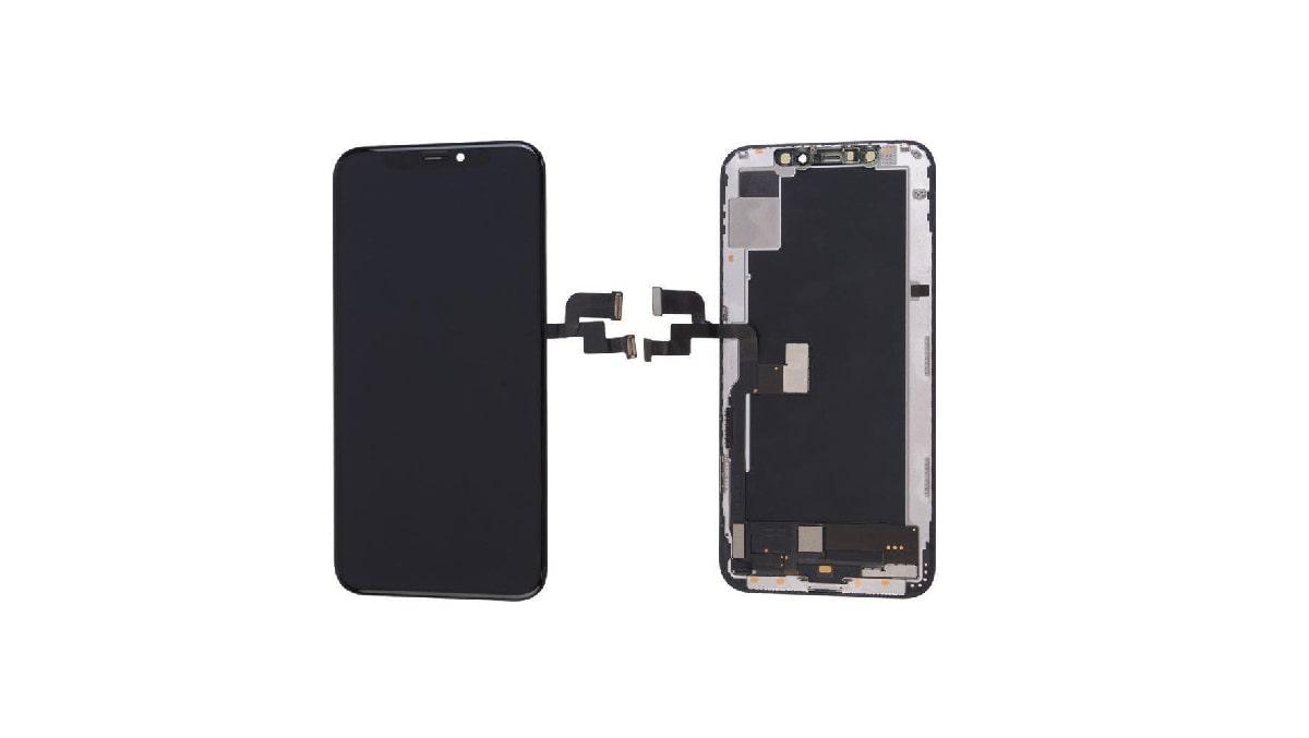Ép màn hình iPhone XS – Điều cần biết