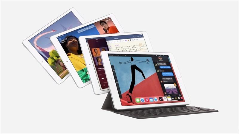 iPad thế hệ 8