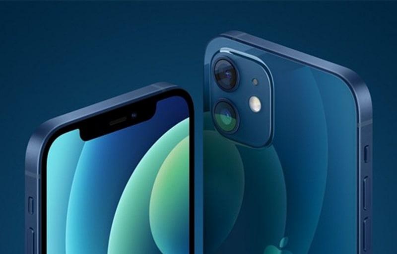 iPhone 12 viendidong