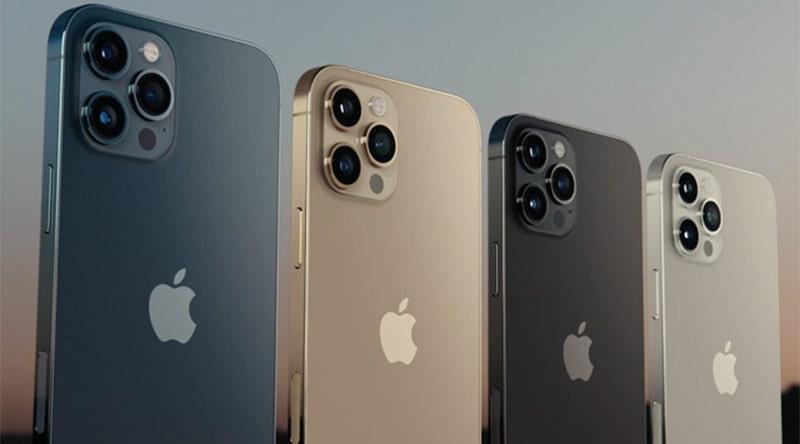 iPhone 12 pro - iphone 12 pro max