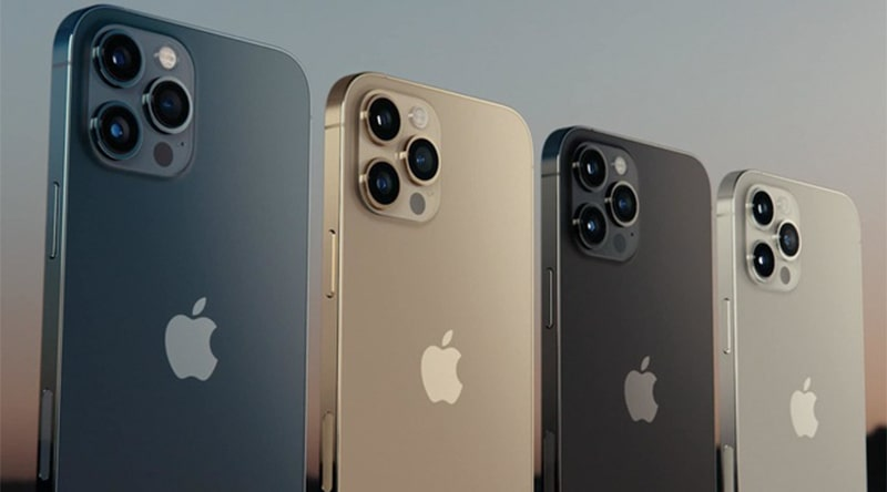 iPhone 12 pro - iphone 12 pro max