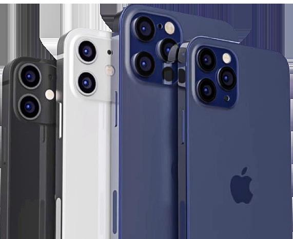 Đặt trước iPhone 12 iphone 12
