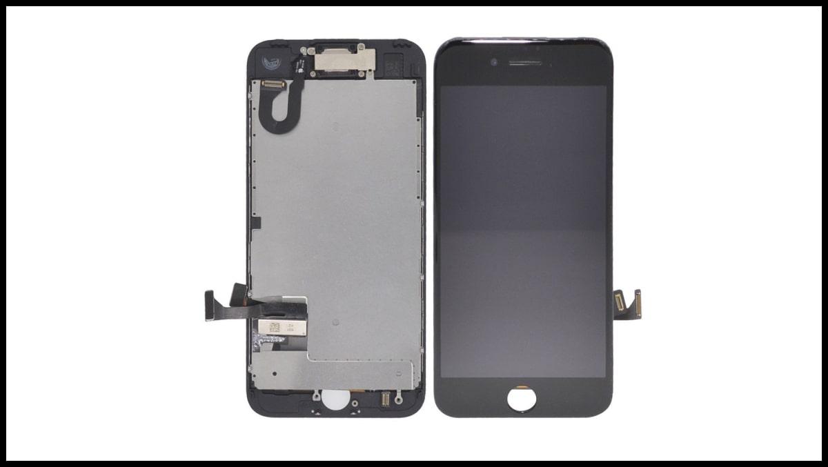 Giá sửa màn hình iPhone 7 Plus? Ở đâu Uy Tín?