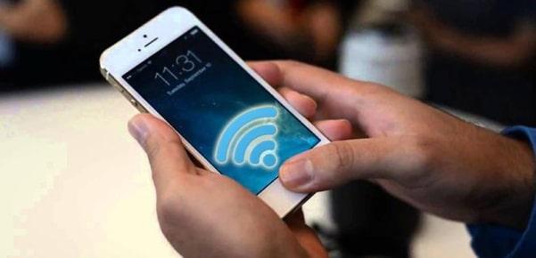 7 cách khắc phục lỗi iPhone không thể kết nối được WiFi tại nhà
