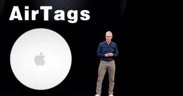 AirTags và MacBook Silicon sẽ được Apple cho ra mắt vào tháng 11 năm nay