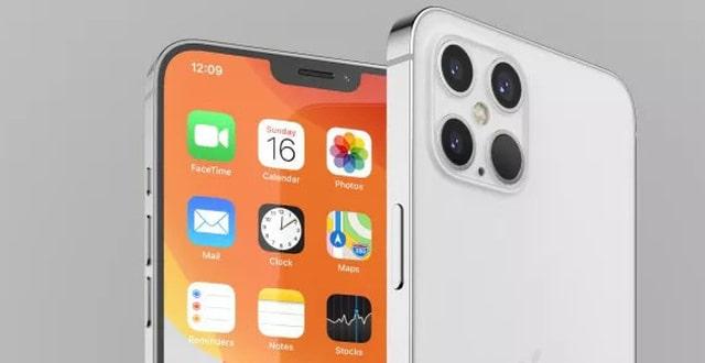Bất ngờ lộ bảng giá của tất cả các dòng iPhone 12