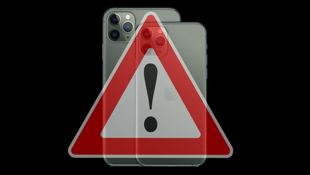 Bỏ túi cách kiểm tra iPhone bị nhiễm Virus đơn giản tại nhà