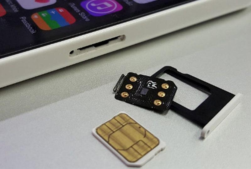 Làm thế nào để phân biệt iPhone Lock với iPhone Quốc tế trên iOS 14?