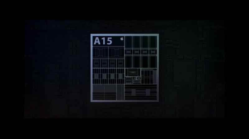Chip A15 Bionic dự kiến có trên iPhone 13