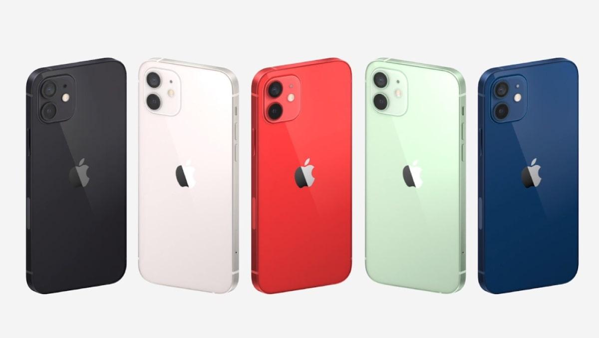 Hàng loạt thông tin mới nhất của iPhone 12 được công bố vào đêm qua