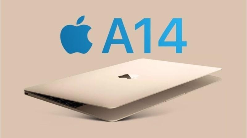 Macbook ra mắt vào tháng 11