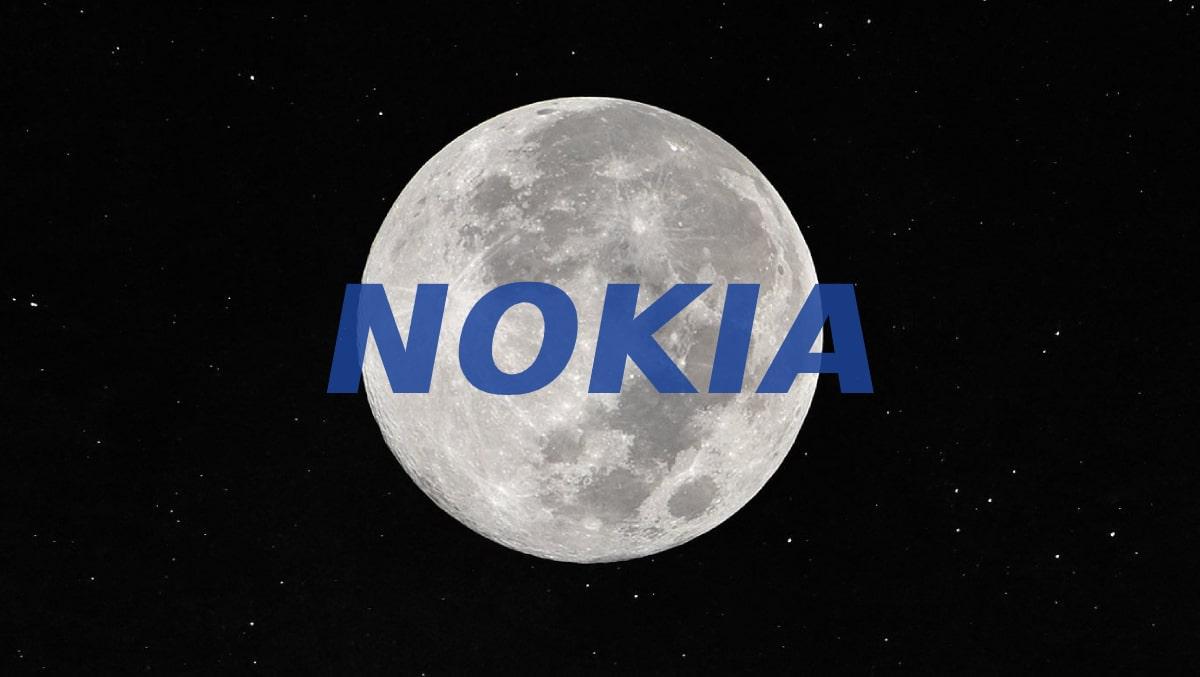 Ai đã từng có ước mơ được lên Mặt Trăng và Livestream cho người dưới Trái Đất thì có thể hoàn toàn thực hiện được vì Nokia nhận được hợp đồng xây dựng mạng 4G trên Mặt Trăng