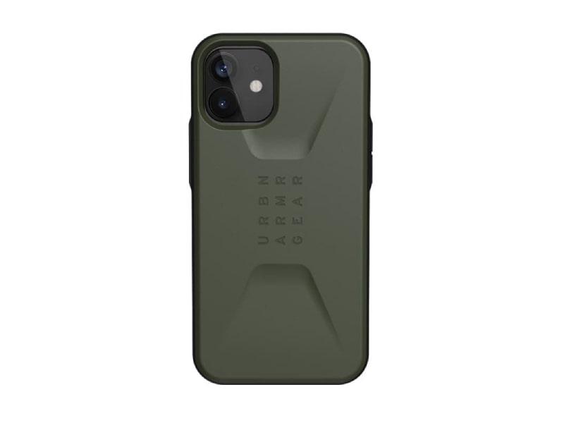 Ốp lưng iPhone 12 Mini UAG Civilian
