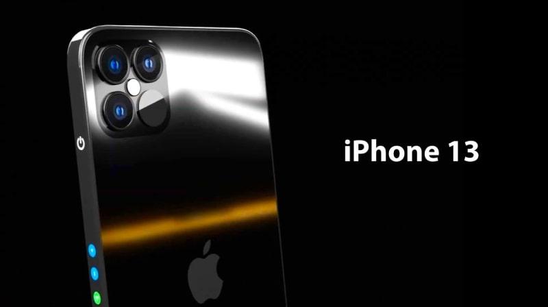 Phải cho đến iPhone 13 mới có màn hình ProMotion 120Hz