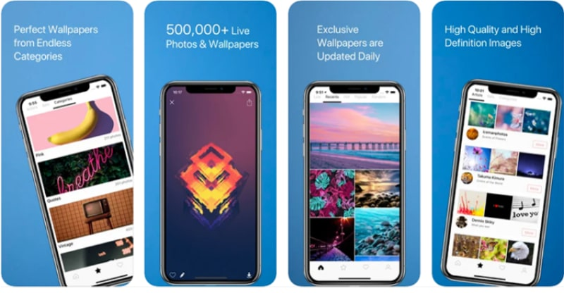 PhotoX Pro Top Live Wallpapers
