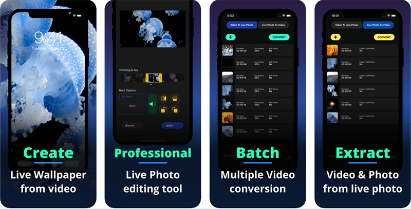 Ứng dụng Photo Converter