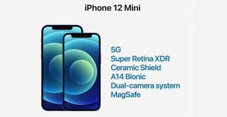 iPhone 12 Pro và Pro Max được trang bị ba camera
