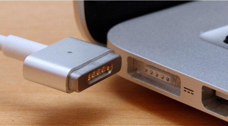 Apple có thể sẽ hồi sinh cổng sạc MagSafe