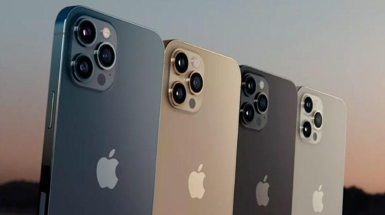 iPhone 12 Pro có nhu cầu cao hơn so với dự kiến dù với giá thành cao
