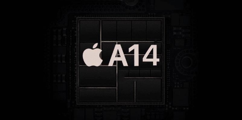 iPhone 12 series sử dụng chip Apple A14 Bionic 5nm