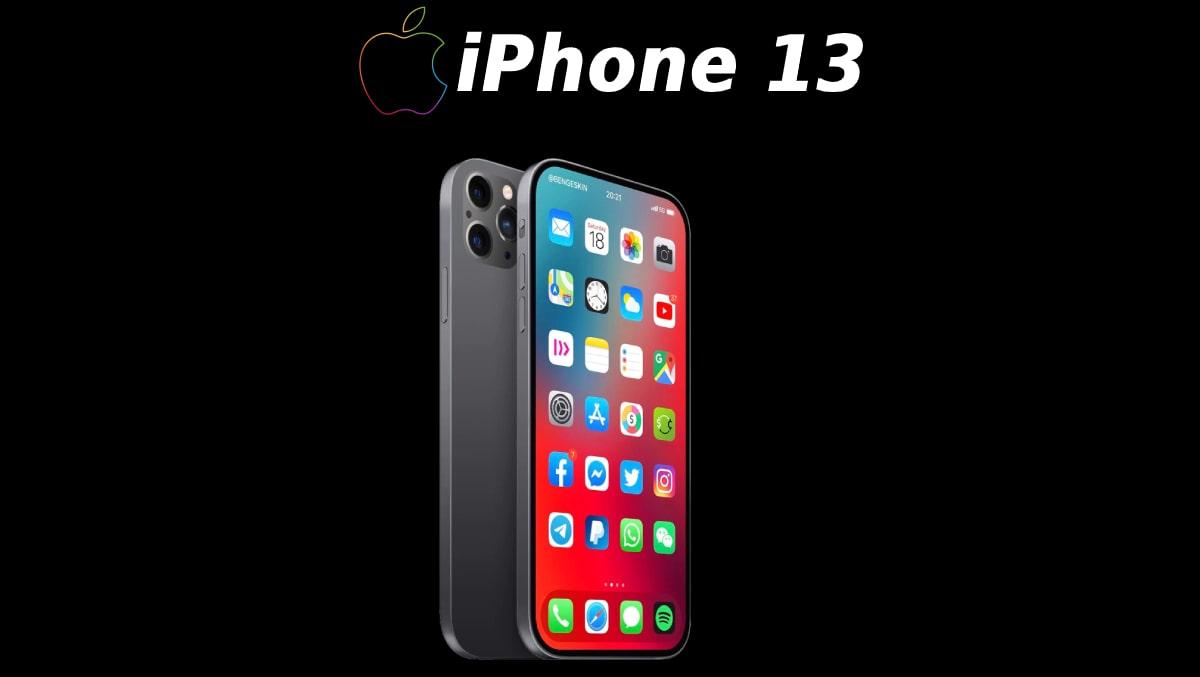 Thông tin rò rỉ: Phải cho đến iPhone 13 mới có màn hình ProMotion 120Hz