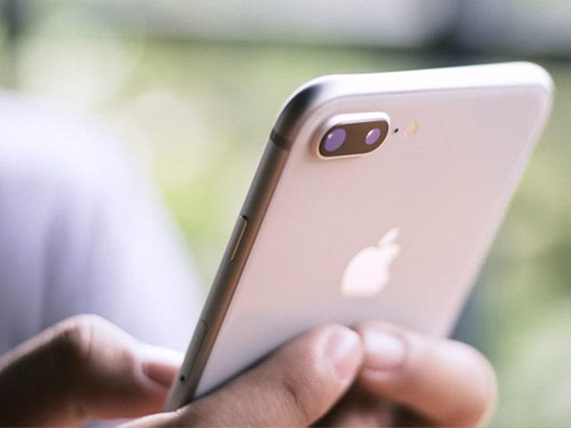 iPhone 8 Plus 128GB Chính Hãng (VN/A)