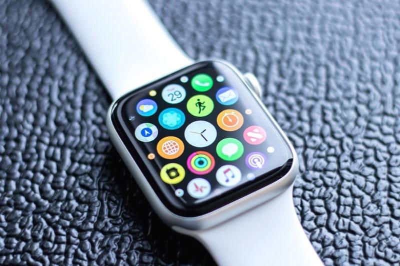 Apple Watch SE 44mm (GPS) được Apple hỗ trợ kết nối hiện đại đó là Bluetooth 5.0