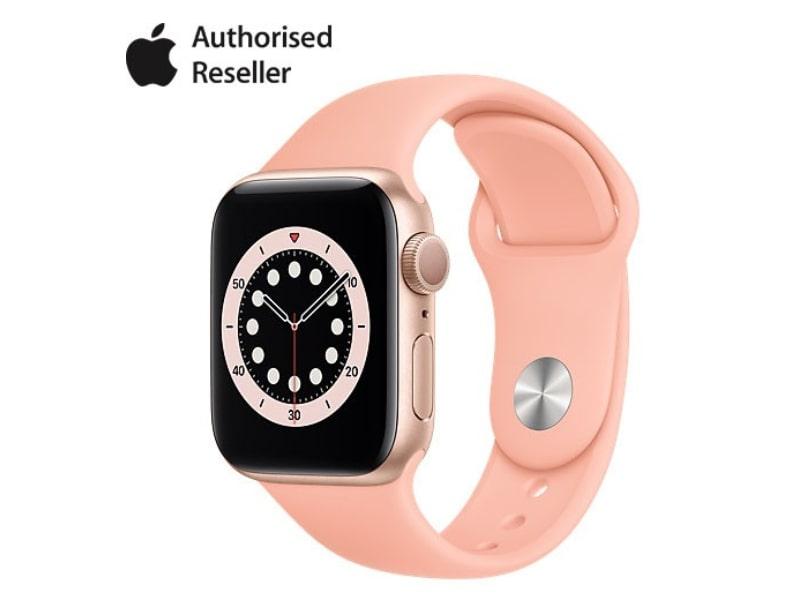 Apple Watch Series 6 44mm GPS Pink