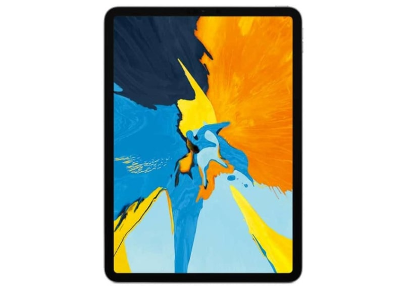 Apple sẽ ra mắt iPad Pro với màn hình Mini LED